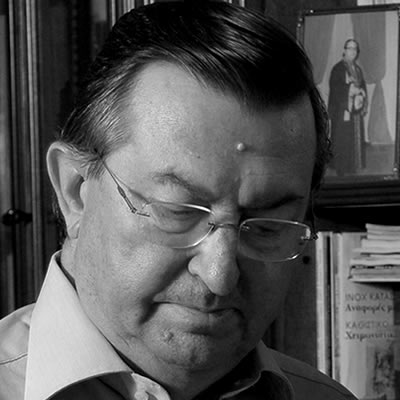 Γεώργιος Πενέλης